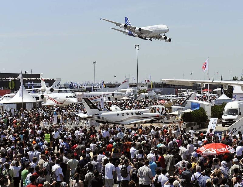 Sütőolajjal repül az Airbus