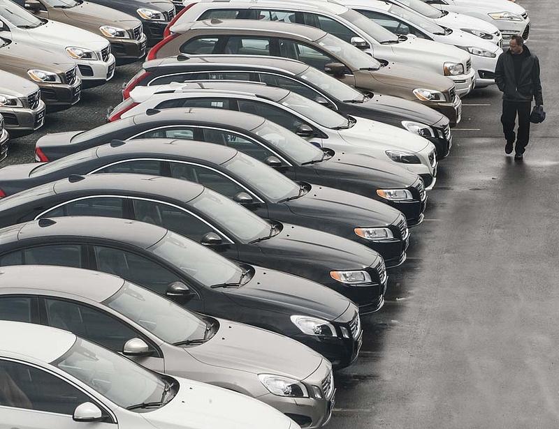 Több autót vehet idén a magyar