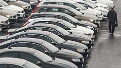 Egyre több autót adnak el az EU-ban