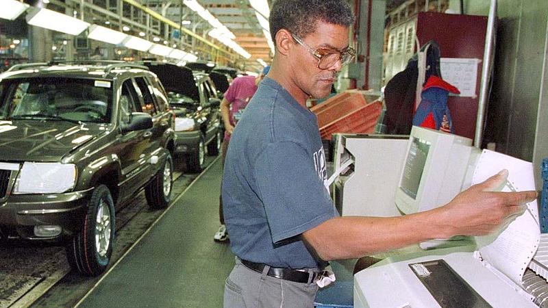 Komoly beruházásba kezd az autógyártó óriás