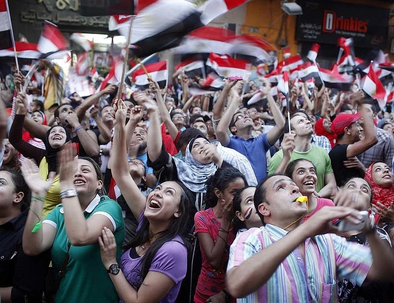 Nem fenyeget nyersolaj-ársokk, az egyiptomi válság miatt