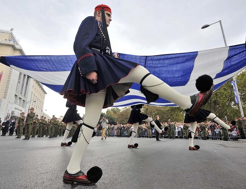 Megvan a görög költségvetés