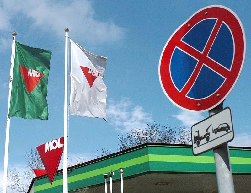Nincs megállás - Tovább drágul a benzin