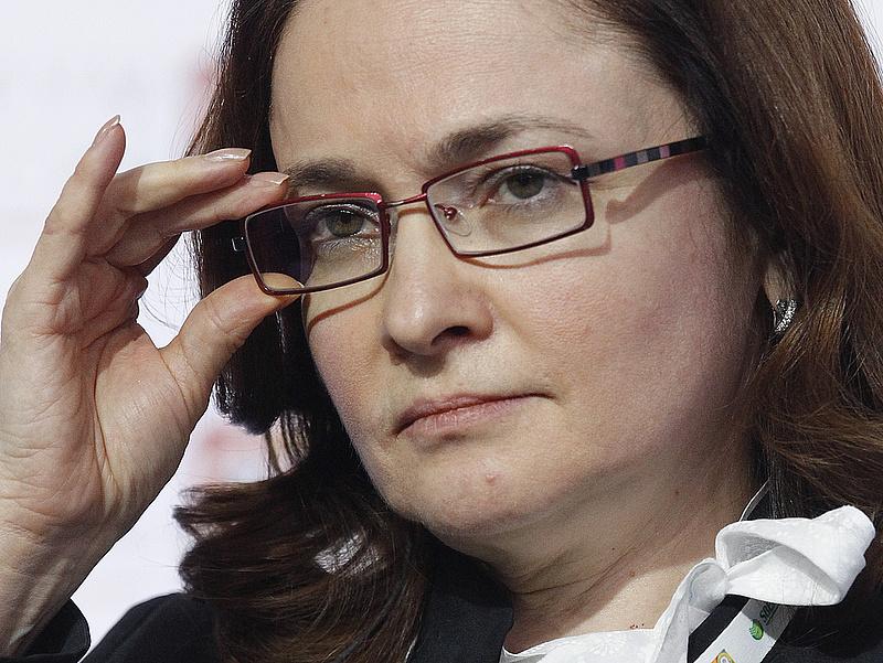 Az orosz jegybank ismét dollárt adott el a rubel védelmére