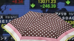 A kínai jegybank bekavart az ázsiai piacokba