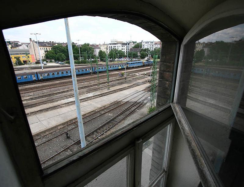 Késnek a vonatok a Balatonnál