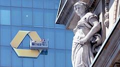 Közel 5 százalékos leépítést jelentett be a Commerzbank