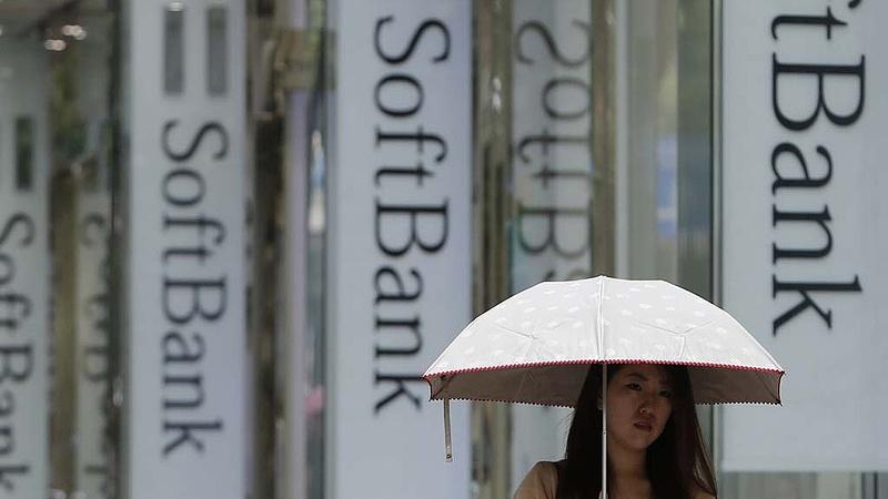 Rekordbevétel mellett csökkent a SoftBank nyeresége tavaly