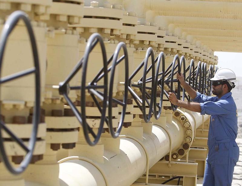 Új energiaipari együttműködési modellt kínál külföldi befektetőknek Irán