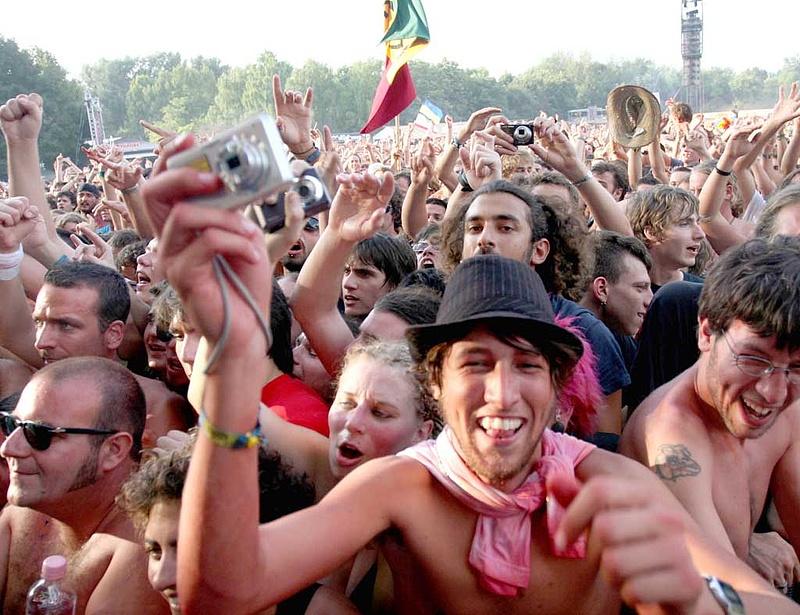 Jövőre dupla pénzzel segíti a kormány a fesztiválokat