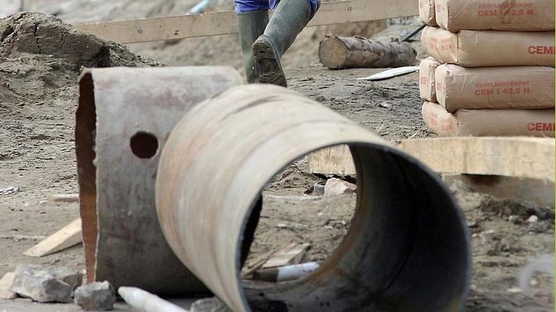 Kétmilliárd forintos beruházást indít a királyegyházi cementgyár