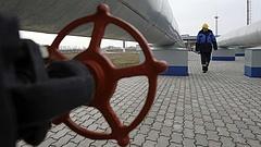 Nőtt a Gazprom részesedése az európai gázpiacon