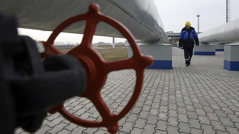 A Gazprom rekordmennyiségű földgázt exportált Európába tavaly