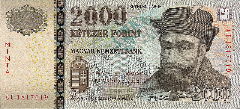 Új bankjegyek jönnek - felkészültek az automaták is