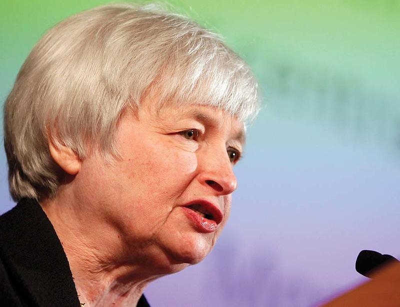 Kamatemelést ígér a Fed - megszólalt Yellen