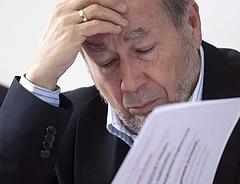 A 2008-asnál is nagyobb katasztrófa fenyeget a Költségvetési Tanács elnöke szerint