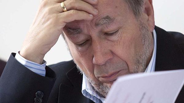 Kovács Árpád: Magyarország képes arra, hogy az államadósságot csökkentse