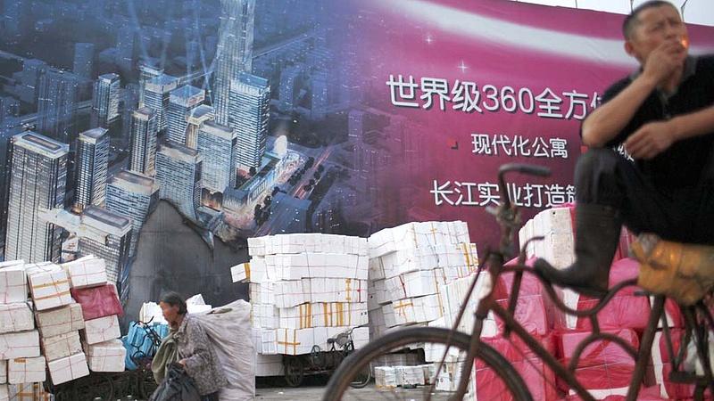Meglepetés: már Kína sem a régi