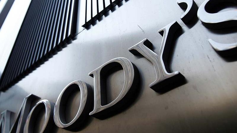 Államadósság: pozitív értékelést adott a Moody\'s