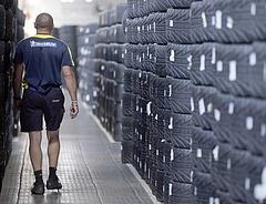Nem volt kelendő az abroncs, esett a Michelin profitja