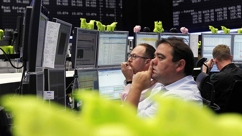 Emelkedéssel nyitottak a főbb európai piacok