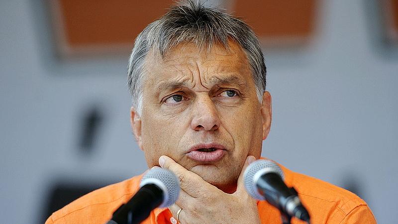 Újraválasztották pártelnöknek Orbán Viktort