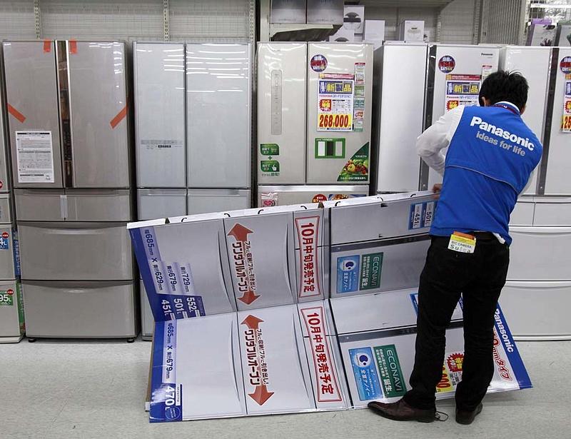 Ingyenpénz hűtőre: elfogyott a támogatás