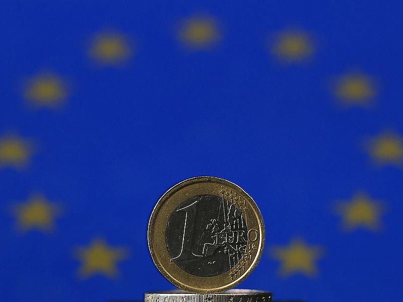 Megosztó képet mutat a szolgáltatói szektor az eurózónában