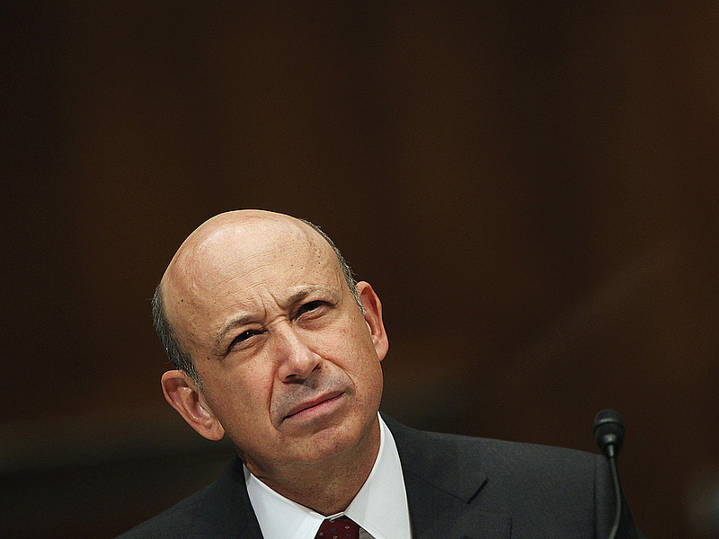 Beszáll a private bankingba a Goldman Sachs