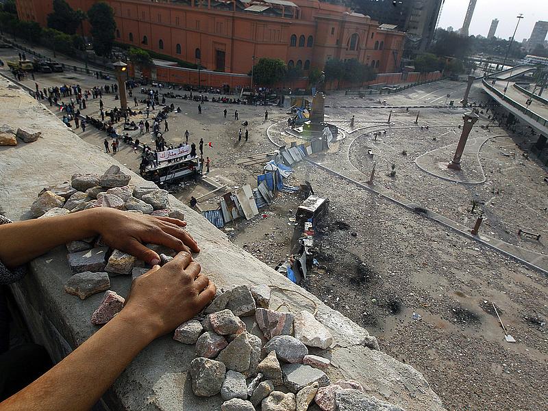 Fokozott óvatosságot kér az Egyiptomba utazóktól a Külügyminisztérium