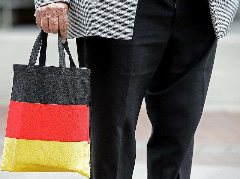 Normál pályára áll a német gazdaság (Bundesbank)