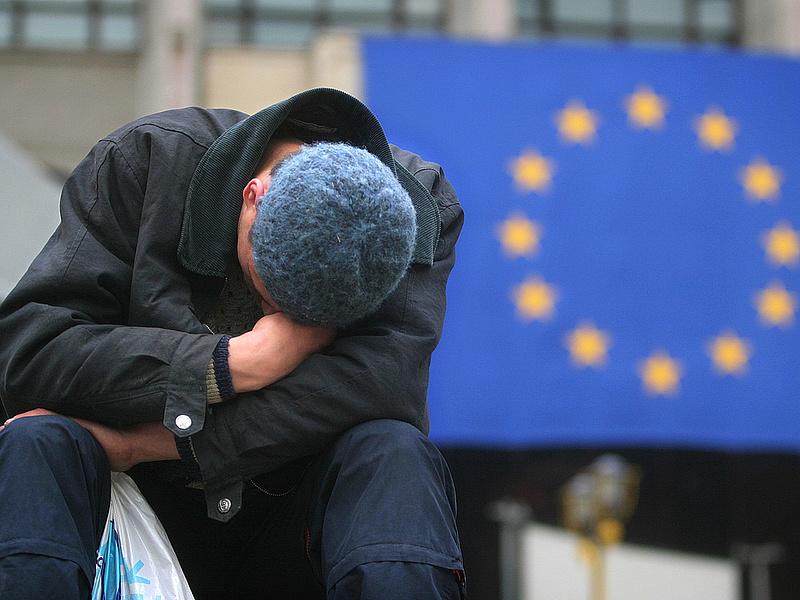 Itt vannak a friss számok! Magyarország nem teljesít jobban