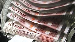 Komoly fordulatot lebegtettek be euróügyben
