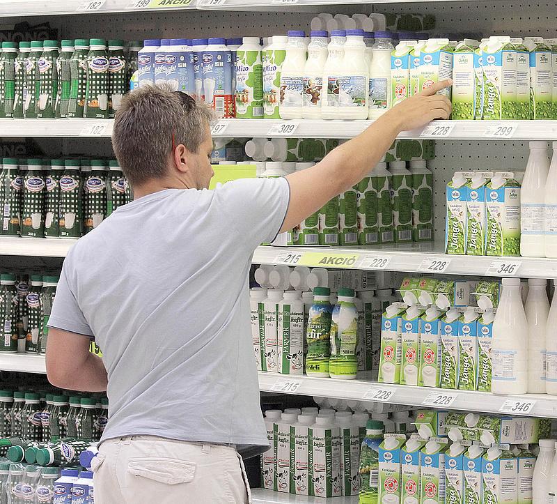 Fordulat a magyar vásárlói szokásokban