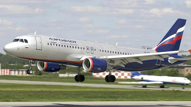 Az Aeroflot is felfüggeszti budapesti járatait
