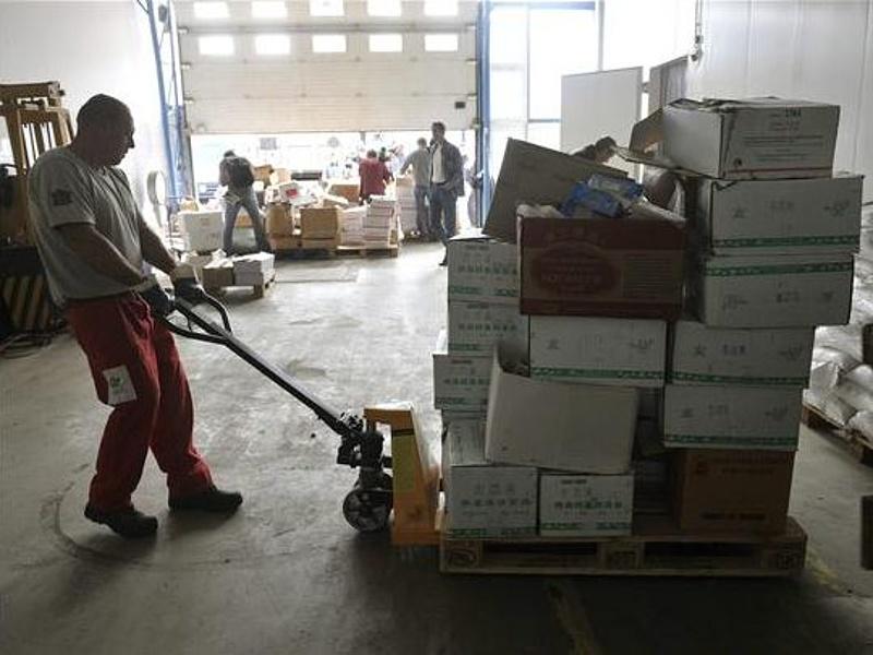 Az élelmiszerlánc-felügyeleti díj esedékességére figyelmeztet a Nébih