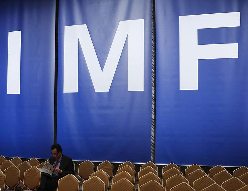 IMF-küldöttség utazik Kijevbe