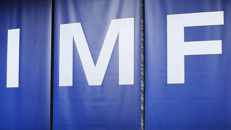 Figyelmeztette Kínát az IMF