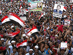Felmentették Mubarakot