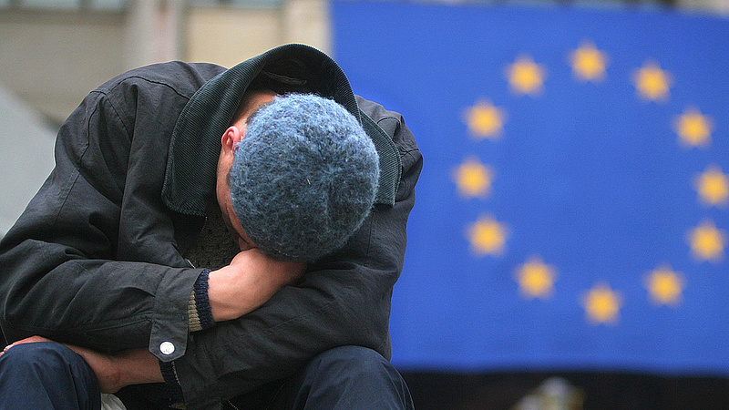 Üzent az EU: ebből komoly probléma lehet