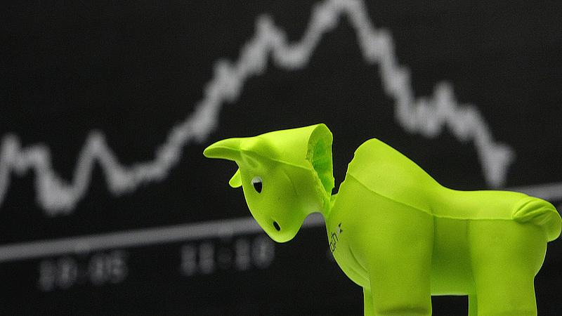 Csökkenéssel nyithatnak a főbb európai piacok