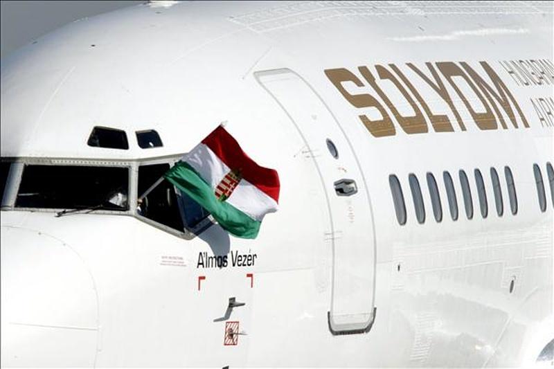 Kifutópályák helytett egy józsefvárosi székhelyszolgáltatónál landolt a Malév helyét megcélzó légitársaság