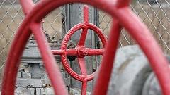 MEKH: garantált Magyarország gázellátása