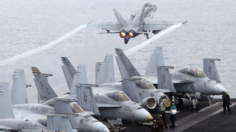 Elkészültek a haditervek az Észak-Korea elleni háborúra