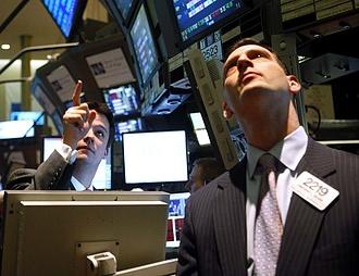 Vállalati jelentések húzták fel az amerikai indexeket