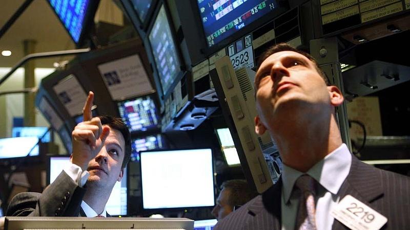Belehúztak az amerikai részvényindexek