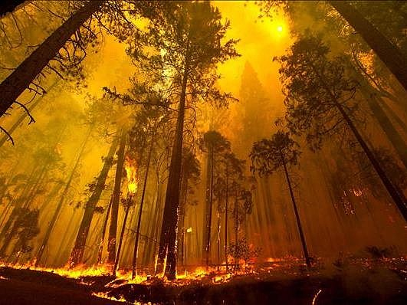 Apokaliptikus forróság közelít?