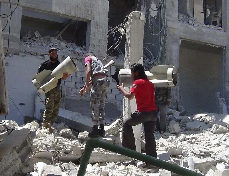 Történelmileg is példátlanul dőlt össze szír gazdaság