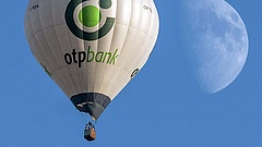 Az OTP Bank lett az év bankja