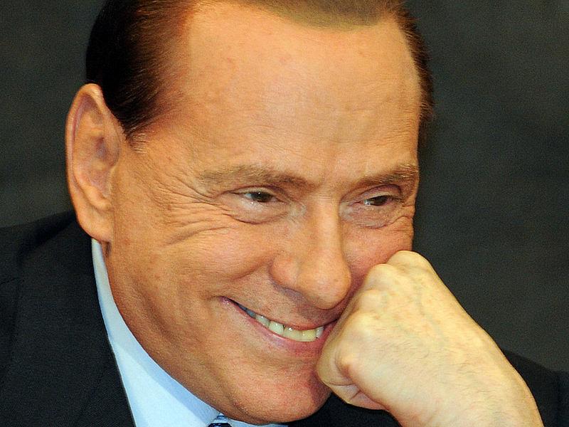 Berlusconit kizárták a szenátusból